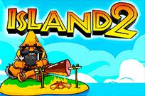 Island 2 в клубе Супер Слотс онлайн