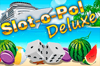 Slot-O-Pol Deluxe с бонусами от казино Супер Слотс