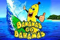 Bananas Go Bahamas играть в клубе Супер Слотс