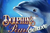 Игровой автомат с бонусами Dolphin's Pearl Deluxe