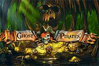 Ghost Pirates играть в клубе Супер Слотс