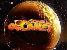 Golden Planet в клубе Супер Слотс