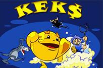 Keks играть в клубе Супер Слотс