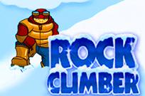 Rock Climber играть в клубе Супер Слотс