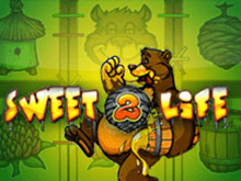 Sweet Life 2 в казино Супер Слотс