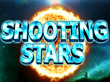 Играть онлайн в казино Super Slots в Стрельба По Звездам